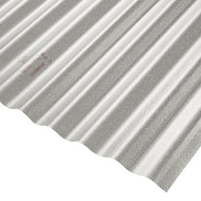 Lamina de Construcción Zintro Alum Ondulada (2.44 X .82)