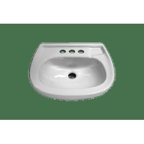 lavamanos lucas blanco